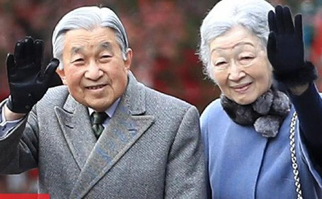 Ngưỡng mộ chuyện tình đẹp như mơ của Nhật hoàng Akihito với cô gái thường dân