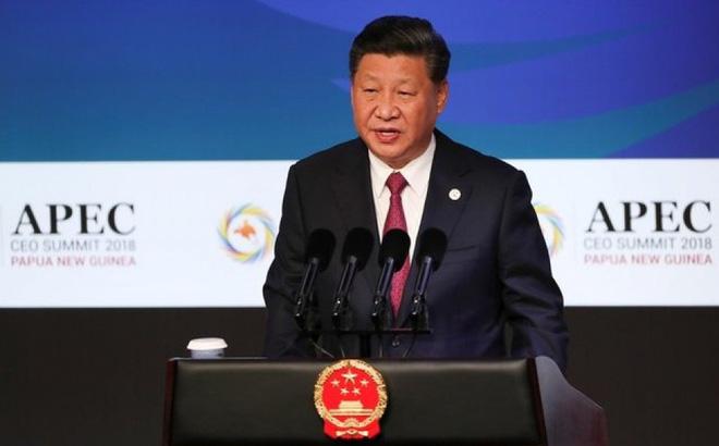 APEC 2018: Trung Quốc ngăn cản phóng viên tác nghiệp gây bức xúc