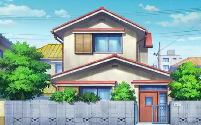 Hỏi khó: Căn nhà Nobita đang ở có giá bao tiền?