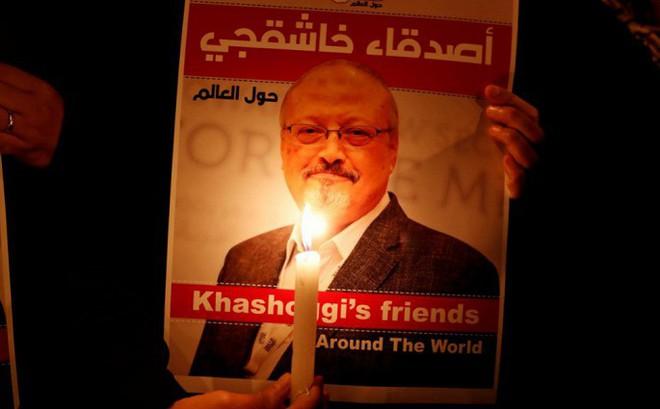 Thi thể nhà báo Khashoggi có thể đã bị đưa ra khỏi Thổ Nhĩ Kỳ