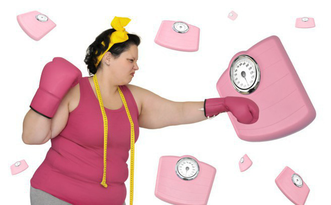 Giảm cân sẽ tăng cường chức năng não bộ