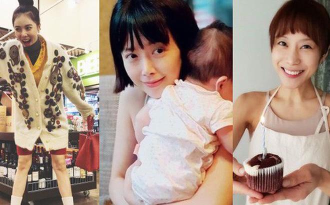 """Dậy sóng danh sách cân nặng của sao nữ xứ Hàn: Số 2 gây sốc nhất, riêng Hyuna bị """"ném đá"""" thậm tệ vì lý do này"""