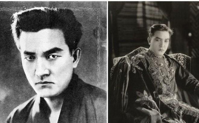 Nam diễn viên đầu tiên được coi là 'người đàn ông sexy nhất Hollywood' là một thanh niên Nhật Bản