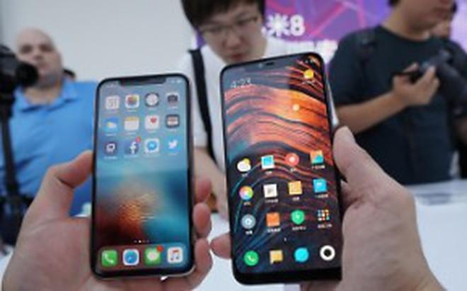 Ở Trung Quốc, người dùng iPhone học vị thấp và nghèo khó hơn nhóm dùng Huawei, Xiaomi