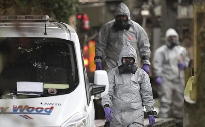 Hé lộ câu chuyện bất ngờ trong vụ cựu điệp viên Skripal bị hạ độc