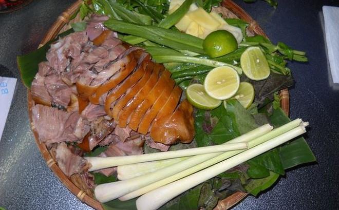 3 loại thịt khoái khẩu là 'viagra' cực tốt cho quý ông