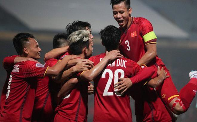 Philippines từng mất gần 20 năm để tìm kiếm chiến thắng đầu tiên trước đội tuyển Việt Nam