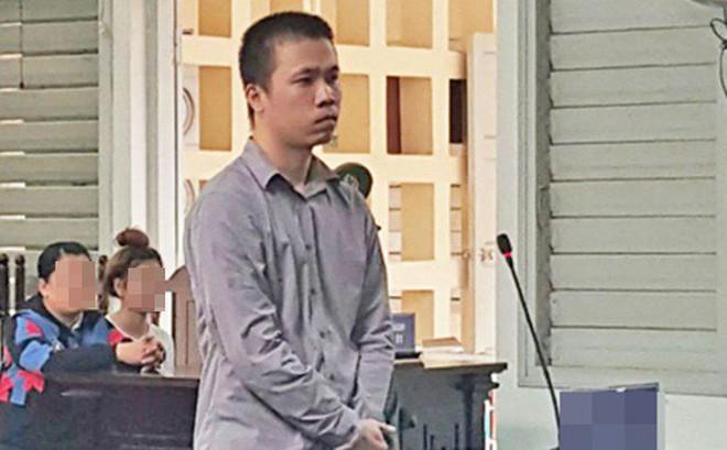 Gã nghiện sát hại xe ôm, cướp tài sản