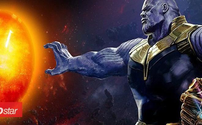 """Đạo diễn """"Avengers: Infinity War"""" tiết lộ sức mạnh thực sự của viên đá Linh Hồn (Soul Stone)"""