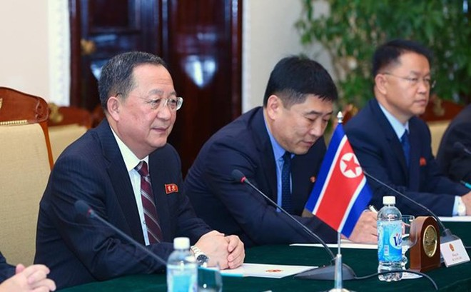 Việt Nam sẵn sàng chia sẻ kinh nghiệm phát triển với Triều Tiên