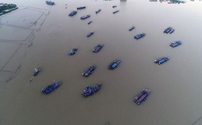 """Trung Quốc lệnh cho tàu cá """"biết cư xử"""" khi hội nghị G20 diễn ra"""