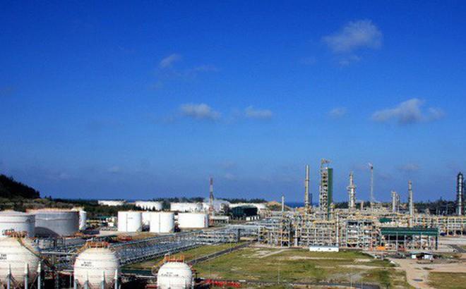 Lọc dầu Bình Sơn báo lãi 11 tháng đạt gần 5.180 tỷ đồng