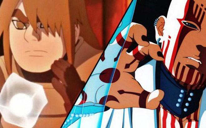 Top 10 nhân vật phản diện mới xuất hiện trong Boruto, ai cũng mạnh mẽ và đầy bí ẩn