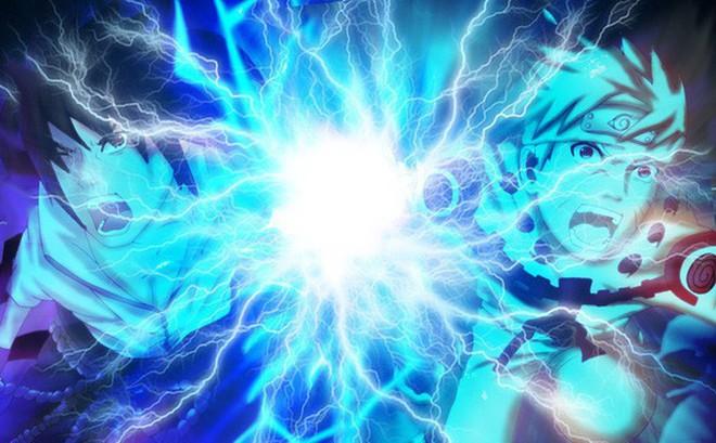 Top 10 nhẫn thuật sử dụng chakra hệ lôi mạnh nhất trong series Naruto và Boruto