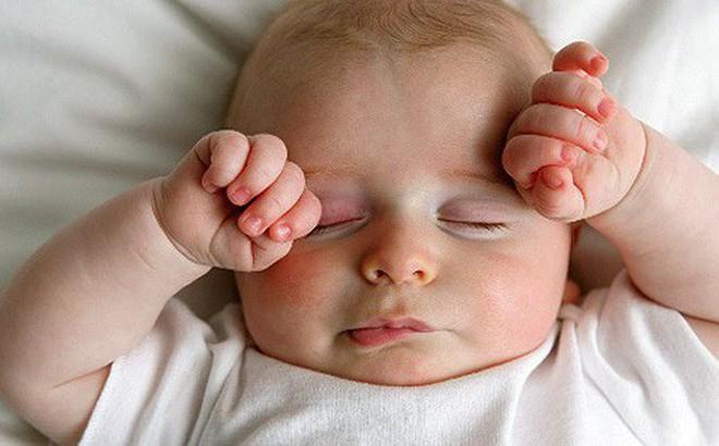 """""""Thuốc trị"""" chứng đột tử khi ngủ ở trẻ em"""