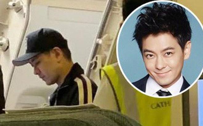 """""""Đặc quyền ngôi sao"""": Lâm Chí Dĩnh gây bức xúc cho hàng trăm hành khách máy bay vì 1 lý do cá nhân?"""