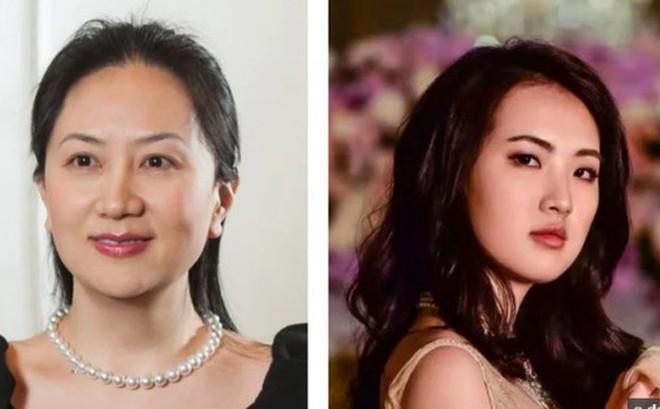 Vì sao 2 ái nữ tập đoàn Huawei không mang họ cha?