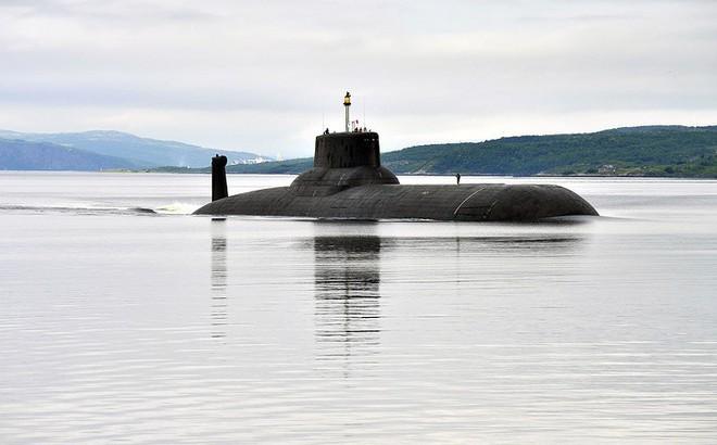 Chuyên gia cảnh báo Mỹ 'đừng sốc' nếu thấy tàu ngầm Nga đột ngột trồi lên ở Vịnh Mexico