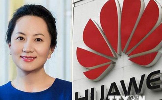 Trung Quốc triệu Đại sứ Canada phản đối vụ bắt giữ CFO Huawei