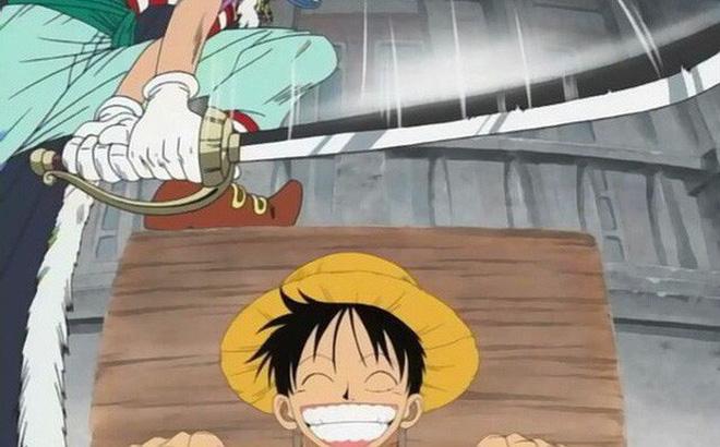 """One Piece: Thay thế Doflamingo, hải tặc đã từng """"xử trảm"""" Luffy sẽ trở thành Joker mới cung cấp vũ khí cho Kaido"""