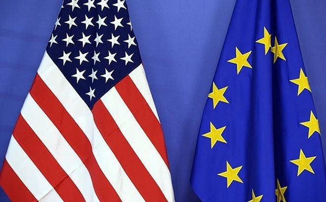 Mỹ hợp tác với các quốc gia EU chống lại 'sự xâm lược' của Nga