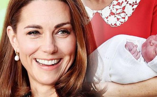 Công nương Kate tiếp tục dính nghi án mang bầu lần thứ 4, Cung điện hoàng gia phản ứng bất thường