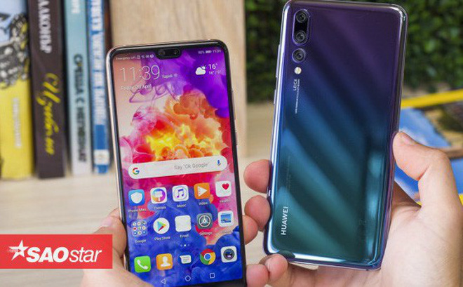 7 tính năng đình đám của smartphone trong năm 2018, bạn đã biết hết chưa?