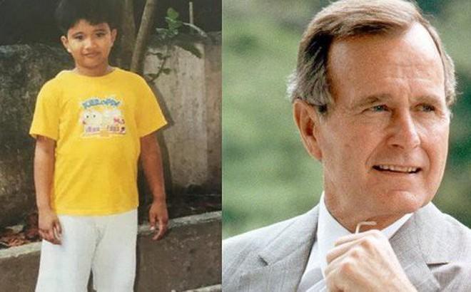Cậu bé vô danh Philippines làm bạn với Tổng thống Mỹ suốt 10 năm mà không hay biết