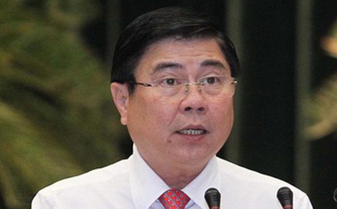 Chủ tịch UBND TP HCM: Cấm cán bộ đi công tác nước ngoài từ nay đến Tết