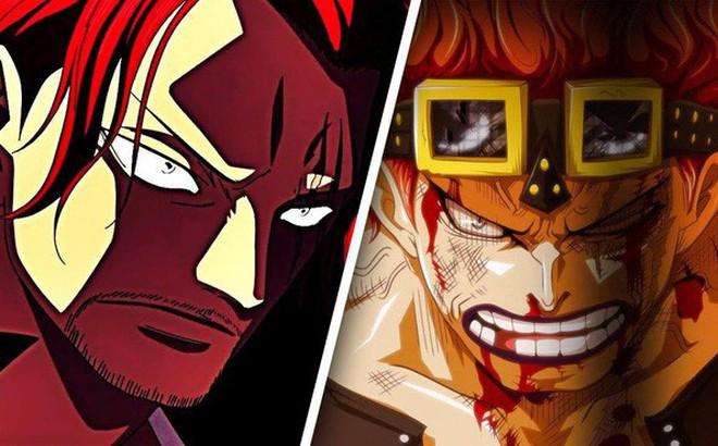 """One Piece: Ai là người đã chặt tay Kid? Băng Tứ Hoàng Big Mom hay """"người chú"""" của Luffy?"""