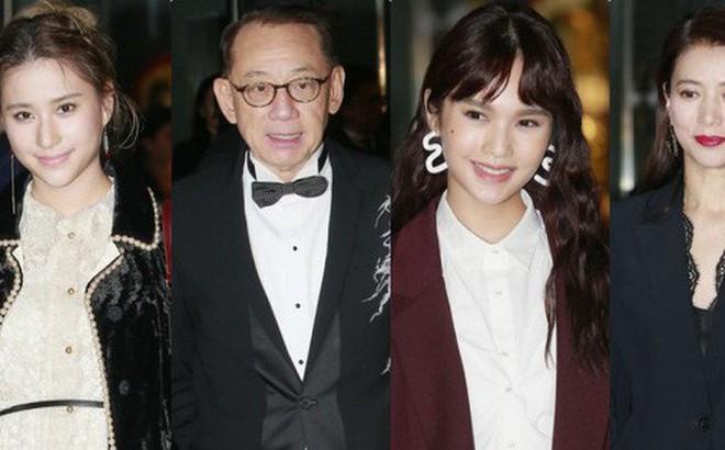 Đám cưới hoành tráng của Chung Hân Đồng: Ông trùm showbiz Hong Kong, con gái tài phiệt Macau cùng dàn sao hạng A tề tựu đông đủ