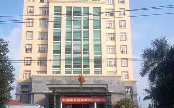 Gửi đơn giám đốc thẩm vụ Cục trưởng Cục Thuế Thanh Hóa bị kiện