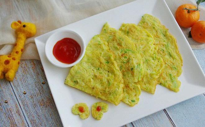 Món trứng chiên sẽ hấp dẫn hơn bao giờ hết nhờ sự kết hợp với nguyên liệu đặc biệt này!