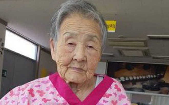 Ký ức về cậu con út Park Hang-seo trong tâm trí người mẹ 96 tuổi