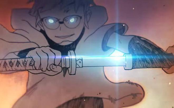 Hé lộ chi tiết về bộ truyện tranh mới toanh của tác giả Naruto sau gần 4 năm