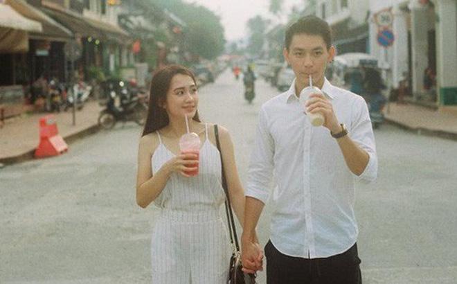 Hot girl Lào gốc Việt lên xe hoa sau hơn 2 năm hẹn hò với người yêu điển trai