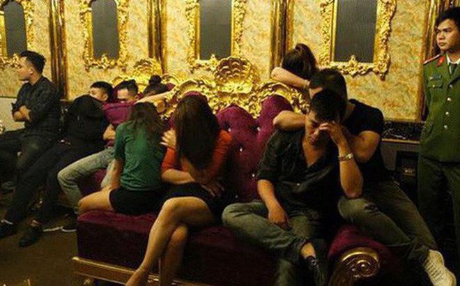 Vì sao cô giáo đưa 10 viên ma túy tổng hợp vào phòng karaoke không bị tạm giữ hình sự?