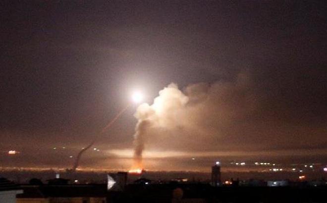 Nga tố Israel bắn tên lửa suýt trúng 2 chuyến bay dân sự trên không phận Syria