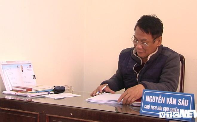 Làm giả hồ sơ thương binh để trục lợi ở Nghệ An: Chủ tịch hội cựu chiến binh trần tình