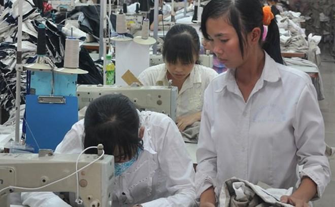 Hà Nội: Năm 2018, mức lương tháng cao nhất là 233 triệu đồng