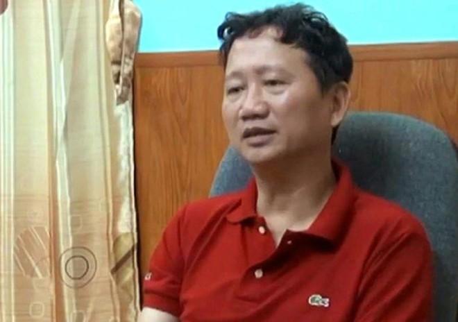 Bản hợp đồng đơn sơ cõng 1,2 tỷ đô trong vụ án Đinh La Thăng - Ảnh 1.