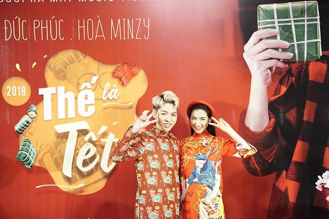 Hòa Minzy tuyên bố sẽ giải nghệ nếu năm 2018 không có hit - Ảnh 8.
