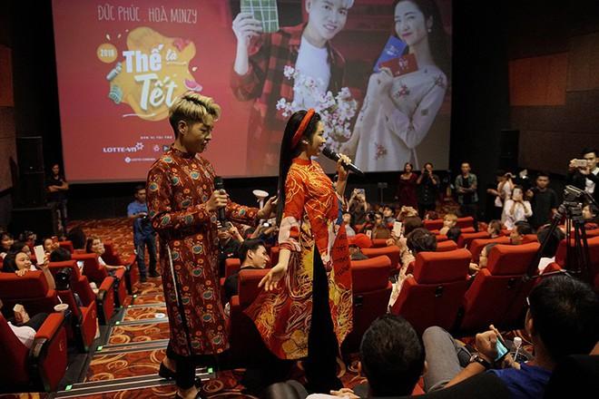 Hòa Minzy tuyên bố sẽ giải nghệ nếu năm 2018 không có hit - Ảnh 4.