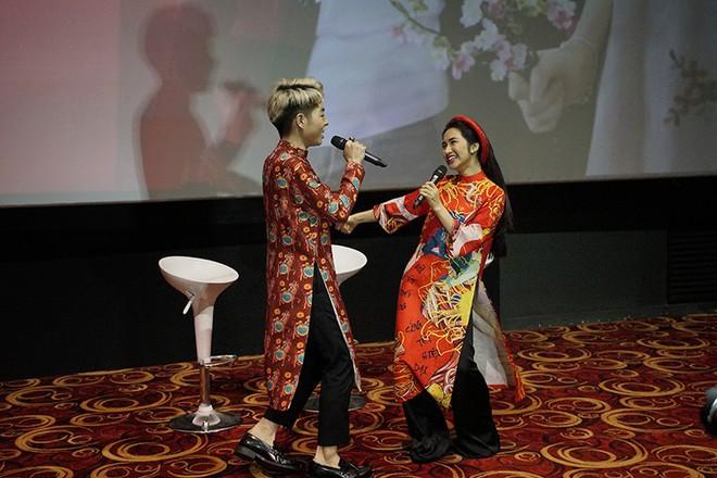 Hòa Minzy tuyên bố sẽ giải nghệ nếu năm 2018 không có hit - Ảnh 3.