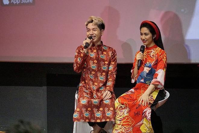 Hòa Minzy tuyên bố sẽ giải nghệ nếu năm 2018 không có hit - Ảnh 5.