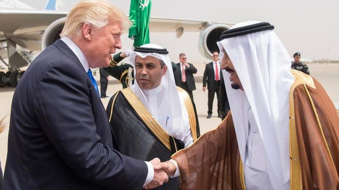 Chỉ sau một năm, ông Trump đã phá tan mọi di sản đối ngoại của ông Obama như thế nào? - Ảnh 11.