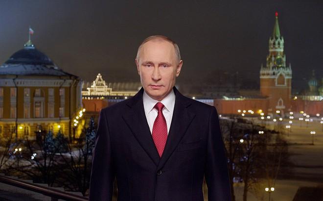 Thông điệp năm 2019 của TT Putin: Nước Nga chưa từng, và sẽ không bao giờ được người ngoài giúp đỡ