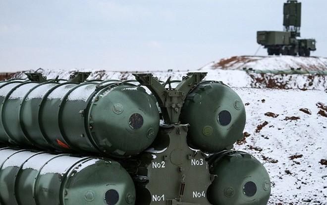 S-400 Nga vừa được Trung Quốc ban tặng màn quảng cáo hoành tráng, chưa từng có tiền lệ - Ảnh 2.