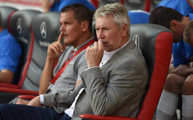 Khen ngợi ĐT Việt Nam, Yemen than bị đối xử bất công tại Asian Cup