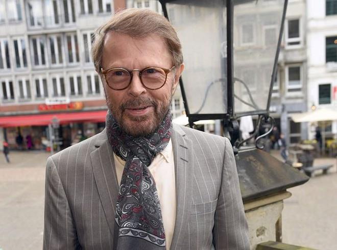 Ban nhạc ABBA giờ ra sao sau 40 năm ca khúc 'Happy New Year' ra đời?  - Ảnh 5.
